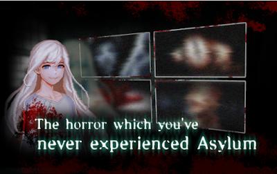 Asylum (Horror game) Apk-Asylum (Horror game) Mod Apk