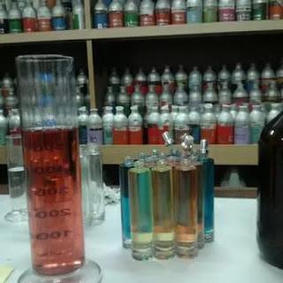 parfum bandung
