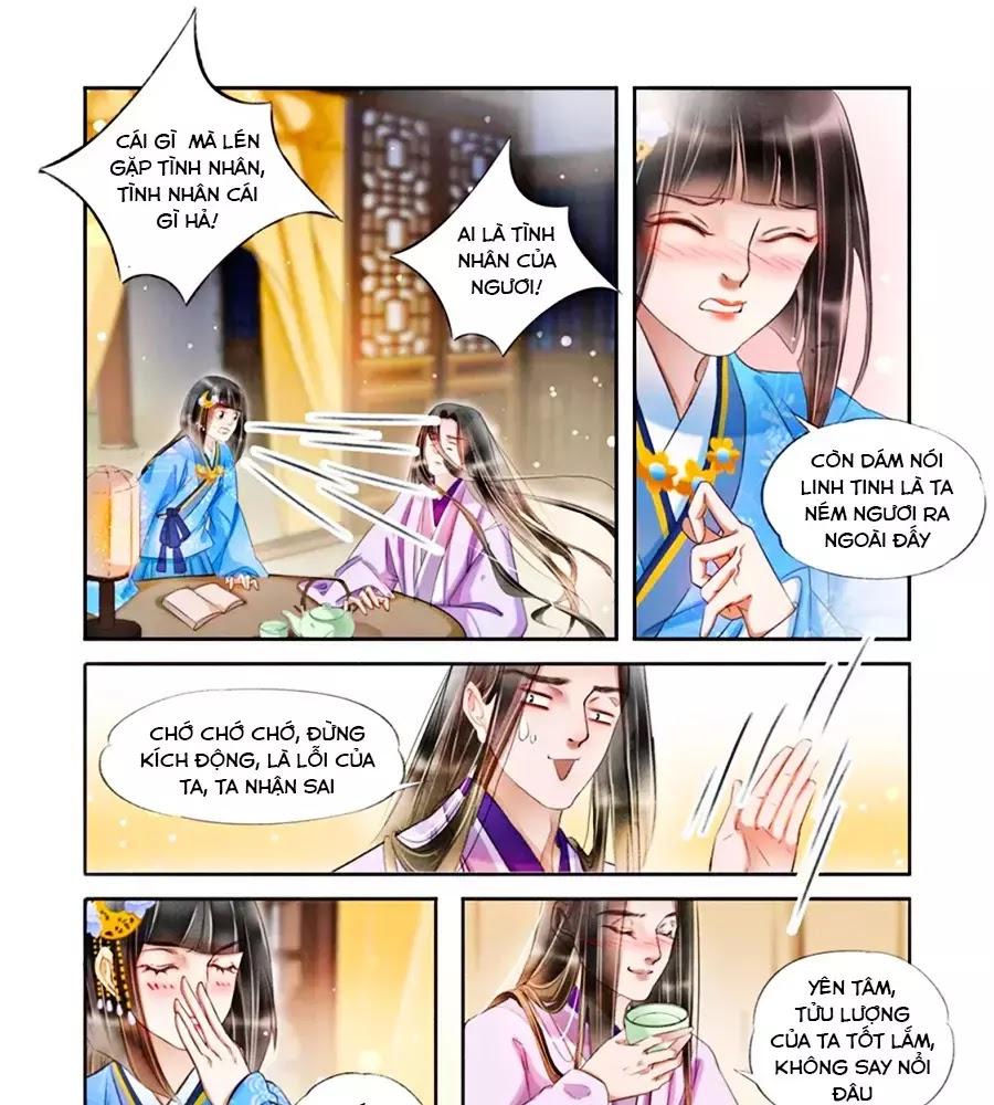 Nhà Ta Có Tiểu Thiếp chap 178 - Trang 3