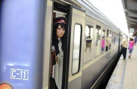 E HAOS la CFR! Trenurile au întârzieri de până la 350 de minute