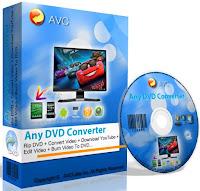 Any DVD Converter Professional v6.0.6 Full Version