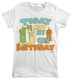 Hide Your Birthday on facebook