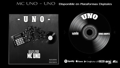MC Uno - Uno