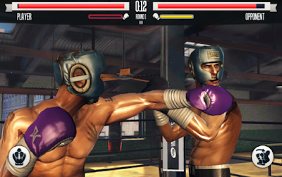 real boxing mod apk OBB