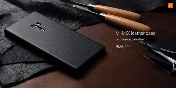 Camera Mi MIX được cải thiện khác biệt so với các bản tiềm nhiễm