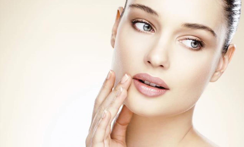 Five Skincare Habits