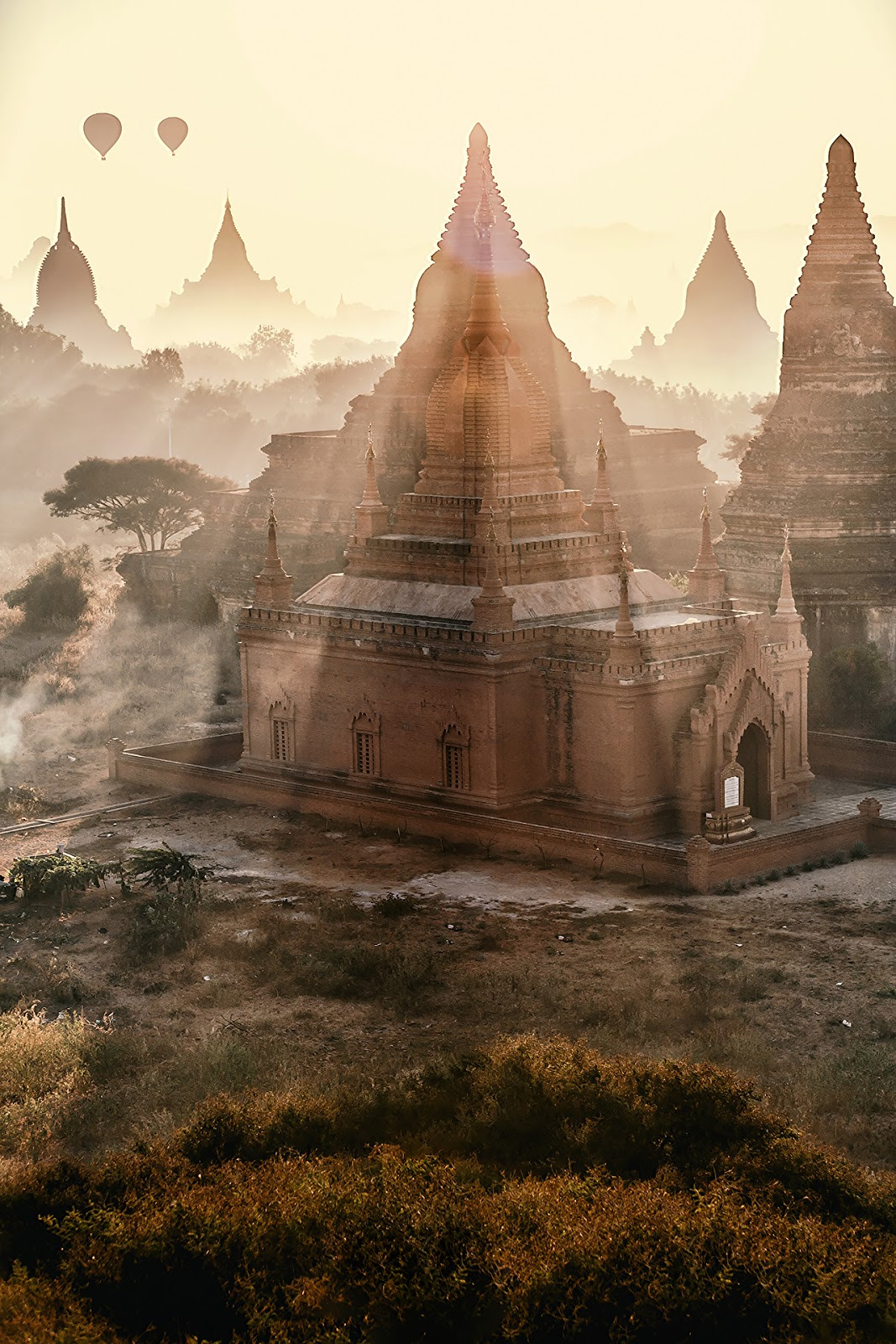 bagan,pagody,birma