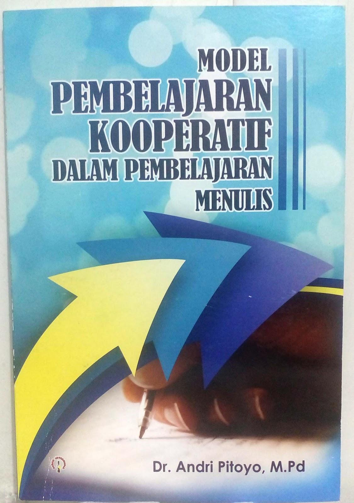 Download Buku Model Pembelajaran Kooperatif Pdf - Dunia ...