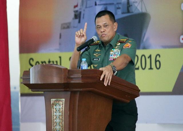 Deteksi Ancaman saat Pilkada, TNI Kerahkan Intelijen