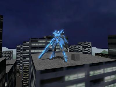 Ultimate Knight Windom OO