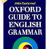 The Oxford Guide to English Grammar pdf