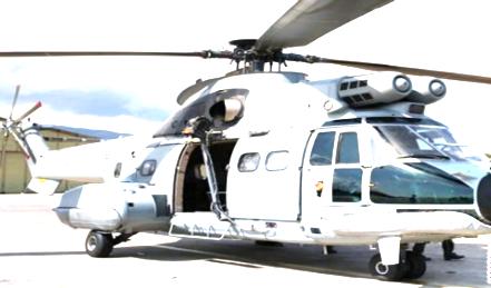 pria menjual helikopter bekas mencapai puluhan milyar hanya lewat facebook