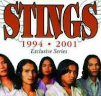 kumpulan lagu stings