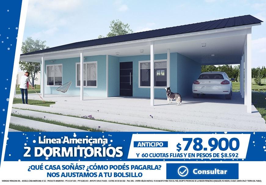 Casas prefabricadas for Viviendas industrializadas precios