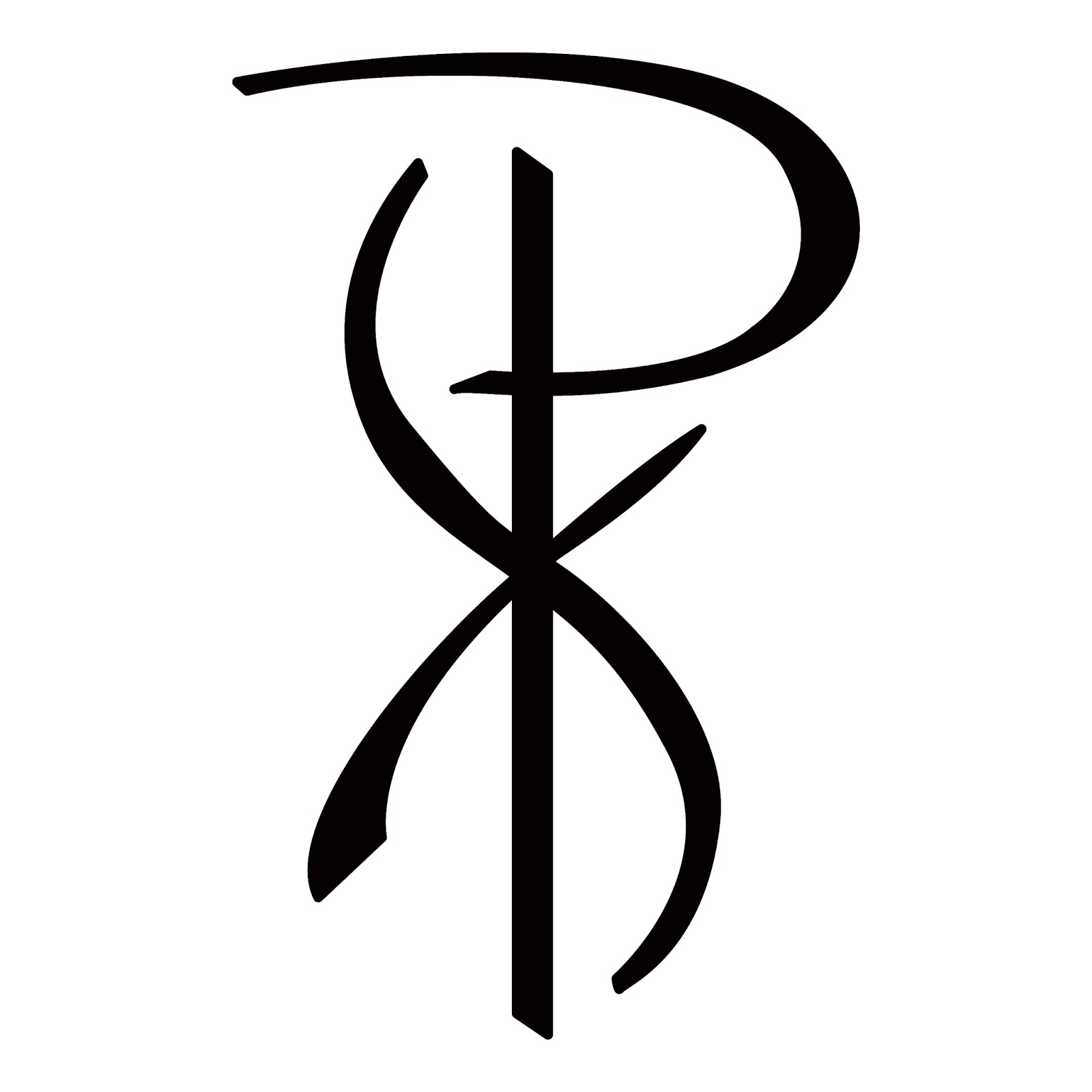 Greek symbol for christ choice image symbol and sign ideas an interview with zeke pipher about the wild man and wild zeke that symbol is the buycottarizona