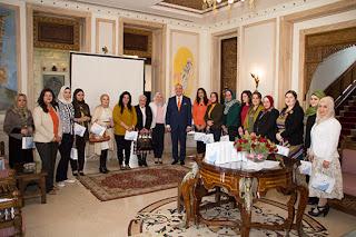 موقع السفارة والقنصلية العراقية في مصر- عناوين وأرقام تليفونات السفارة العراقية Iraqi Embassy in Egypt