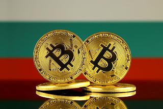 Guvernul Bulgariei deține 3 miliarde de  dolari în Bitcoin