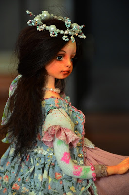 авторские куклы искусство от души