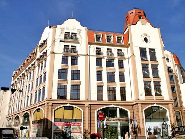 Львів готель Ріус hotel Rius Lviv отель Риус