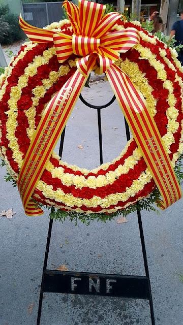 Corona forocoches parlamento catalán