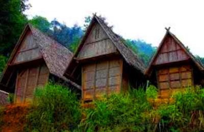 Rumah Adat Provinsi Banten