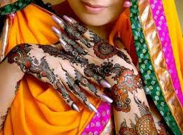 Mehndi Design Pictures Collection HD 2019