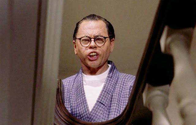Senhor Yunioshi