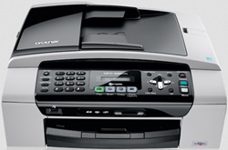 Brother MFC-295CN Driver Download