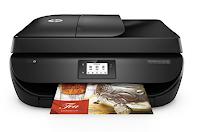 HP Deskjet 4675 Printer Driver