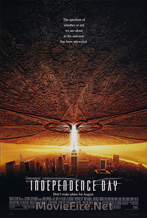 Independence Day (1996) 1080p