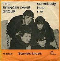 Somebody Help Me (Spencer Davis Group)