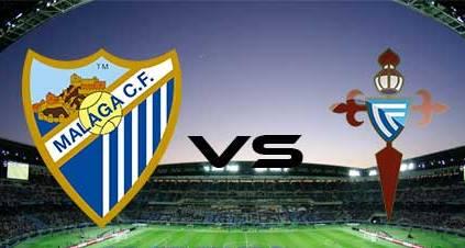 Prediksi Malaga vs Celta Vigo