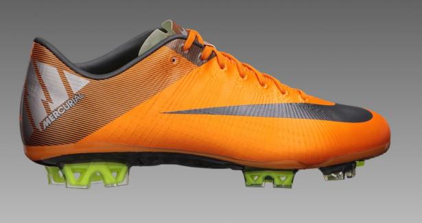 quality design 0a089 61c72 New Nike Superfly III Orange Peel/Black/Metallic Hematite ...