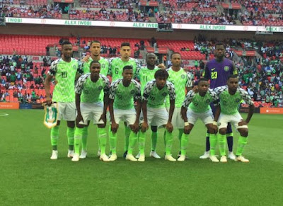 2018 World Cup: Ola Aina, Mikel refuse to be standby players in Super Eagles' squad (DETAILS)