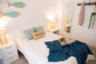HABITACION HOME STAGING