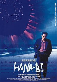 Watch Fireworks (Hana-bi) (1997) movie free online