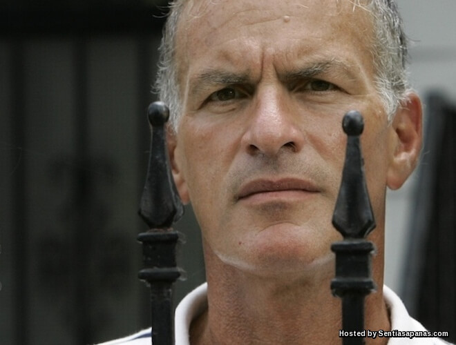 Norman Finkelstein Tokoh Yahudi Yang Dibenci Zionis