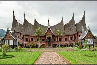 แบบบ้านอินโดเนียเซีย