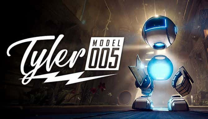 TYLER MODEL 005-CODEX