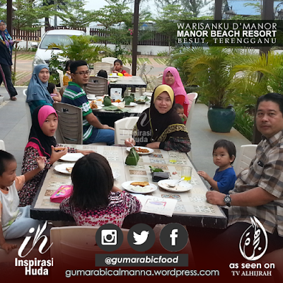 manor beach resort, stokis almanna ameer, almanna, gum arabic, gum arabic food, gum arabic almanna ameer, almanna ameer kota bharu, almanna ameer kelantan, almanna arabic malaysia,