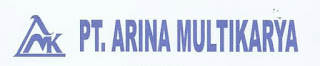 Logo PT. Arina Multi Karya