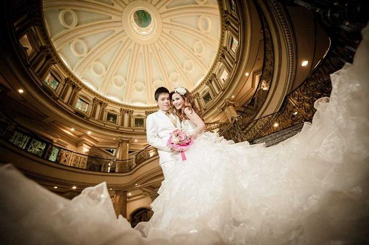 Pernikahan Mewah Tidak Menjamin Rumah Tangga Langgeng