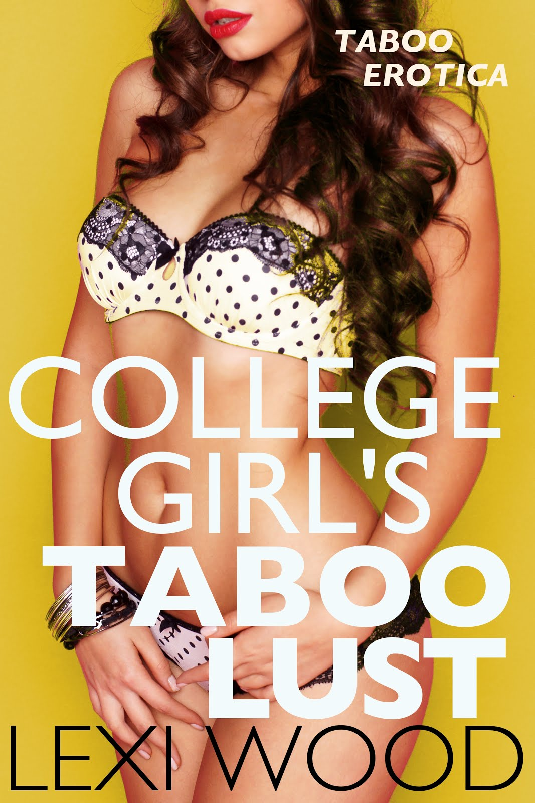 College Girl's Taboo Lust