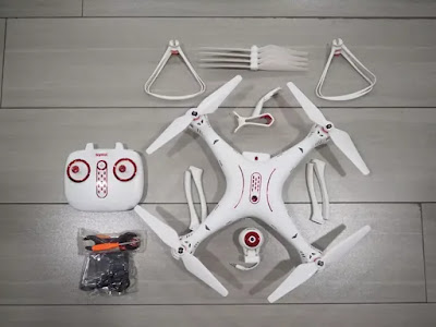 Drone Camera Murah