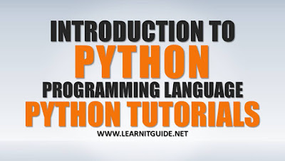 Python Tutorial - Introduction to Python & Installing Python