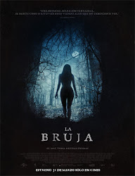 pelicula The Witch (La Bruja) (2015)