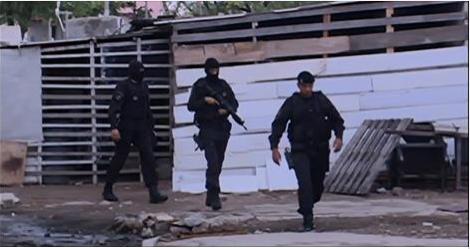 Operação integrada cumpre 8 mandados de prisão na parte baixa de Maceió