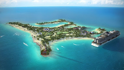 MSC Cruises Private Island - Ocean Cay MSC Reserve