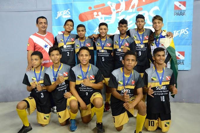 JEPs: definidas as equipes que representarão o Pará na etapa nacional