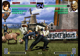 screenshot-1-of-king-of-fighter-2002-unlimited-match
